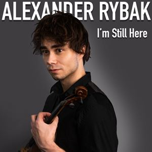 Alexander Rybak I'm Still Here Lyrics