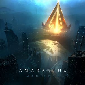 Amaranthe Die and Wake Up Lyrics