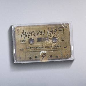 American Hi-fi Another Nail in My Heart Lyrics
