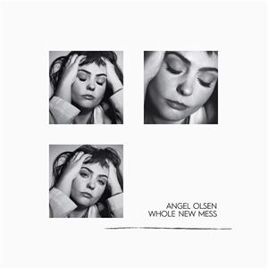 Angel Olsen Impasse (Workin' for the Name) Lyrics