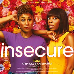 Anna Wise Easy Lyrics