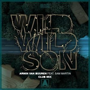 Armin van Buuren Wild Wild Son (Extended Club Mix) Lyrics