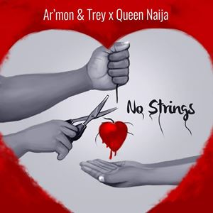 Ar'mon And Trey No Strings Lyrics
