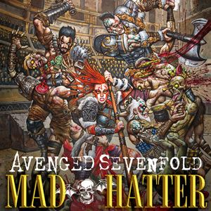 Avenged Sevenfold Mad Hatter Songtext