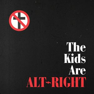 Bad Religion The Kids Are Alt-Right Lyrics