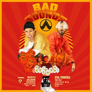 Bad Sounds Banger Lyrics