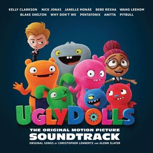 Bebe Rexha Girl in the Mirror (From the movie UglyDolls) Lyrics