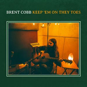Brent Cobb This Side of the River Lyrics