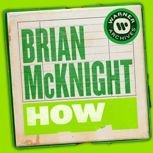 Brian McKnight How Lyrics