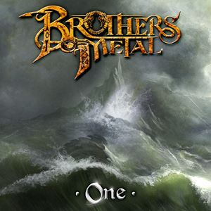 Brothers of Metal One Lyrics