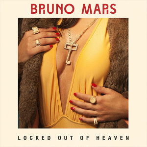 Bruno Mars Locked Out of Heaven Songtext