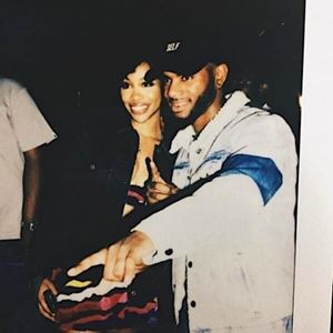 Bryson Tiller Normal Girl Lyrics
