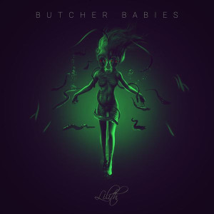 Butcher Babies Headspin Lyrics