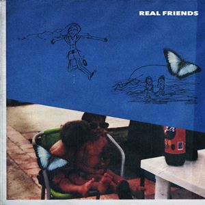 Camila Cabello Real Friends Songtext