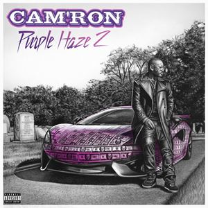Cam'Ron Toast to Me Lyrics