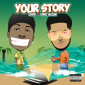 Chip Your Story Lyrics