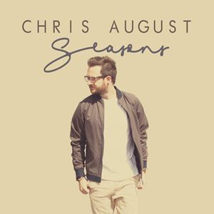 Chris August Delivery Lyrics