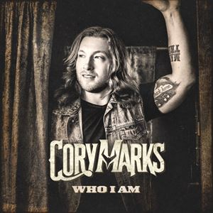 Cory Marks Who I Am Lyrics