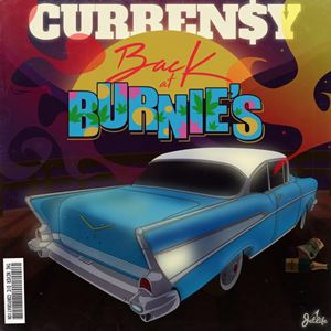 Curren$y She Don't Want a Man Part II Lyrics