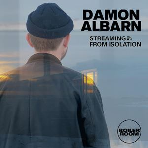 Damon Albarn The Tower of Montevideo Lyrics