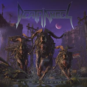 Death Angel Alive and Screaming Lyrics