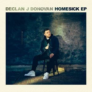 Declan J Donovan Father's Son Lyrics