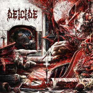 Deicide Compliments of Christ Lyrics