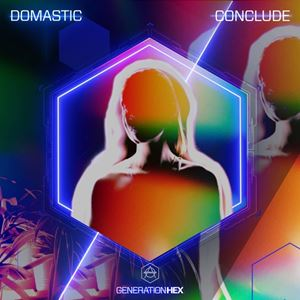 Domastic Conclude Lyrics