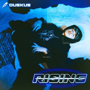 Duskus Rising Lyrics