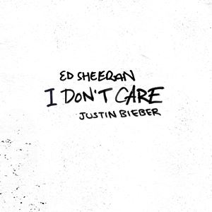 Ed Sheeran I Don't Care Lyrics