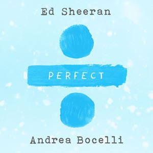 Ed Sheeran Perfect Symphony (with Andrea Bocelli) Songtext