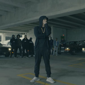 Eminem BET Hip Hop Awards Freestyle Cypher Songtext