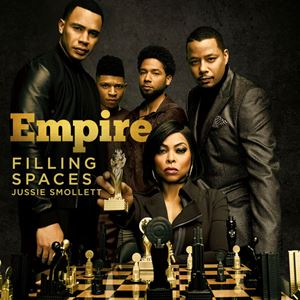 Empire Cast Filling Spaces Lyrics