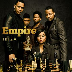 Empire Cast Ibiza Lyrics