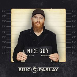 Eric Paslay Off the Edge of the Summer Lyrics