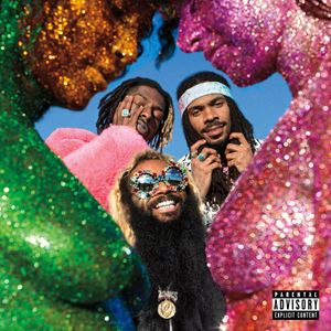 Flatbush Zombies HELL-O Lyrics