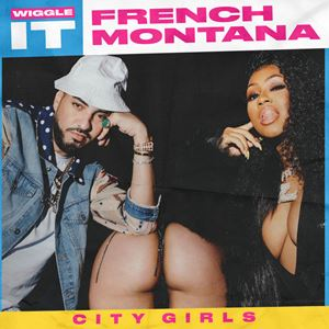French Montana Wiggle It Songtext