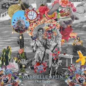 Gabrielle Aplin Strange Lyrics