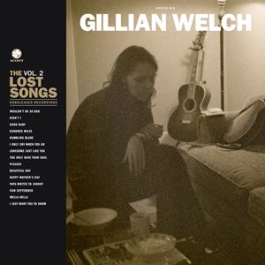 Gillian Welch Didn't I Lyrics