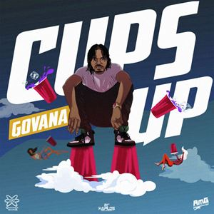 Govana Cups Up Lyrics