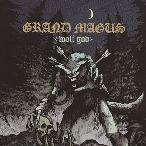 Grand Magus Spear Thrower Lyrics