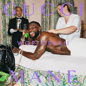 Gucci Mane Came from Scratch Lyrics