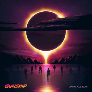 GUNSHIP Symmetrical Lyrics