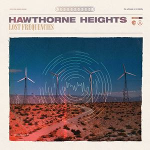 Hawthorne Heights No Surrender Songtext