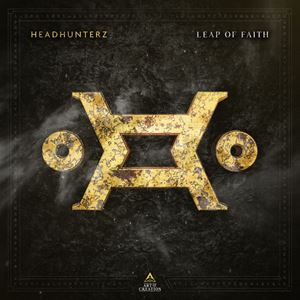 Headhunterz Leap of Faith Lyrics