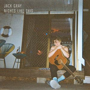 Jack Gray Fools Lyrics