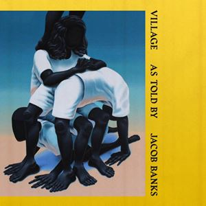 Jacob Banks Mexico Lyrics