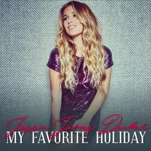 Jessie James Decker My Favorite Holiday Songtext