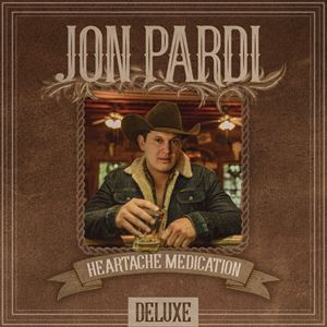 Jon Pardi Bar Downtown Lyrics
