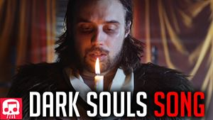 JT Music DARK SOULS SONG (Acoustic Mix) Lyrics